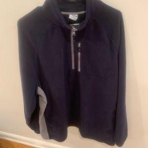 Starter Brand fleece sweatshirt